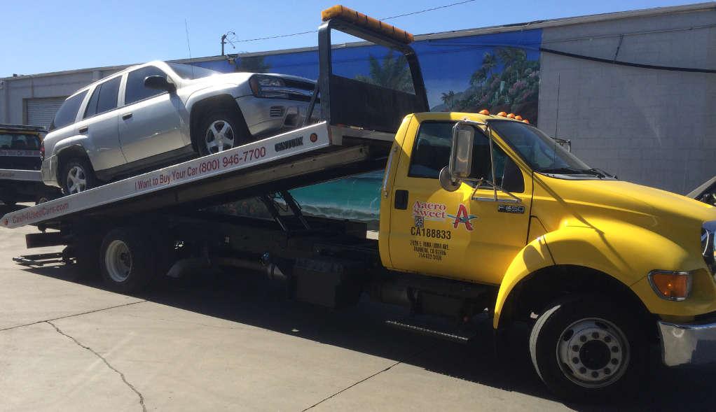 Cash for Cars Sacramento 916-823-3407